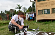 Drone Technology Revolutionising Disaster Relief