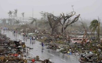 COMBINING RADIO, SMS AND ADVANCED COMPUTING FOR DISASTER RESPONSE