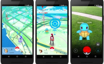 Implications for Disaster Response Thanks to Pokemon Go