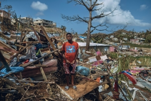 6 months on, how is the Caribbean recovering from hurricanes and Irma and Maria?