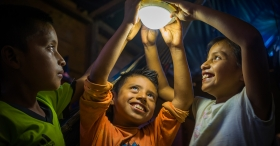 The Role of Reliable Solar-powered Lighting in Modern Day Disaster Relief Efforts