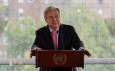 UN chief warns against the perils of continued fossil fuel reliance