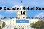 AIDF Disaster Relief Summit - Washington DC