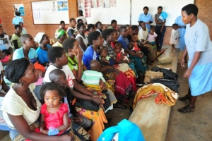 Mother to mother training is key to combating child malnutrition