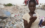 The Use of Mobiles in Disasters