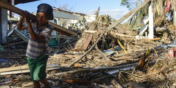 Natural Disasters In Africa Diseases