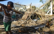 The World Disasters Report 2016: the Ignition for Building Resilience