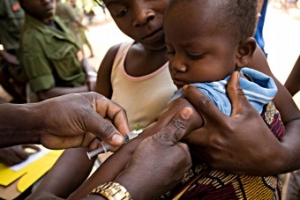 Yellow fever to be eliminated from Africa by 2026, hopes UN