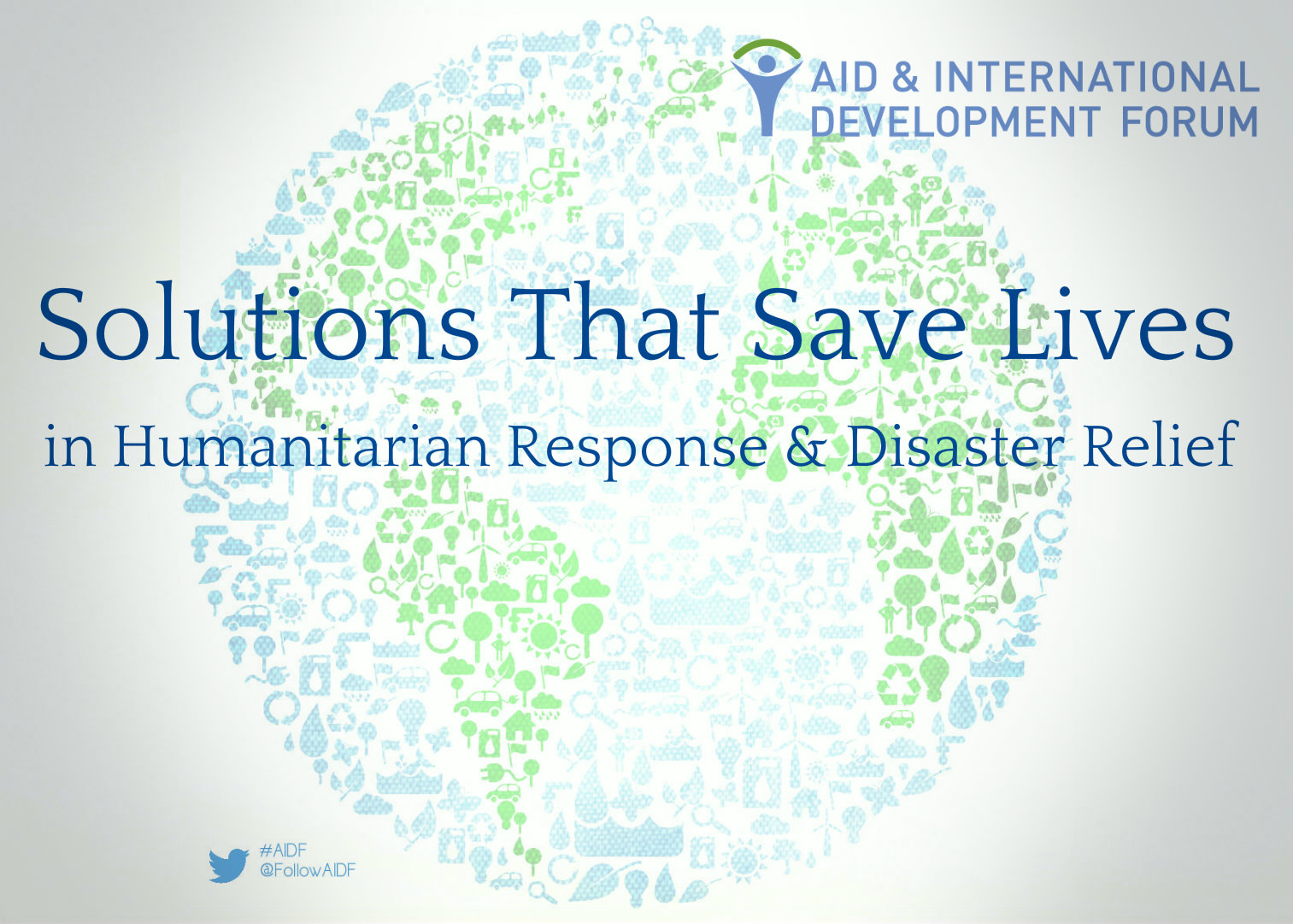 Solutions That Are Saving Lives in Humanitarian Response