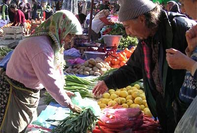 Food and thriving people: paradigm shifts for fair and sustainable food systems